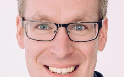 Glaubenszeugnis Stefan Laurs vom XLT am 06.09.2019