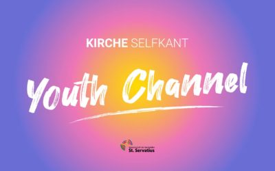 Kirche Selfkant Youth Channel- SPORT!